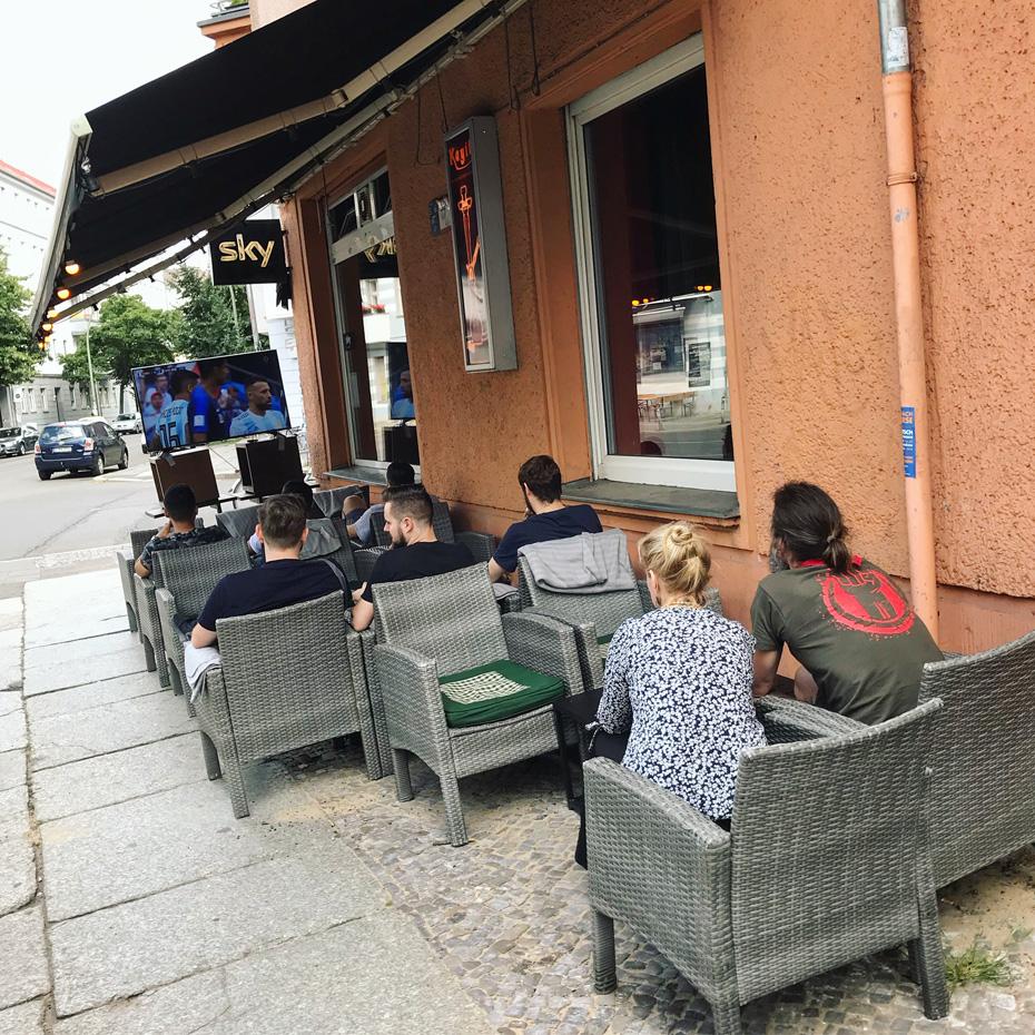 """Day Of The 100 Open Bottles"" at Pinkernell's Whisky Market in Berlin (Single Malt Cask Dram Tasting Event)"
