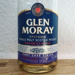 Glen Moray Chardonnay Port Sherry Cask Finish (Speyside Single Malt Scotch Whisky Tasting Notes Blog)