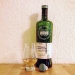 Balmenach 9yo Bubblegum Church Candle by The SMWS (Single Malt Speyside Scotch Society Tasting Notes)
