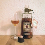 Four Roses Single Barrel (Small Batch Kentucky Straight Bourbon American Whiskey Tasting Notes)