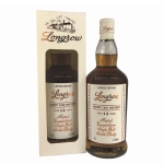 Longrow 14yo Sherry Cask Matured by Springbank Distillers (Singe Malt Scotch Whisky Campbeltown Sherry BarleyMania)