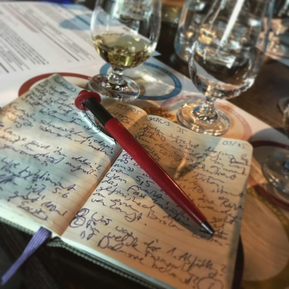 The SMWS 35 Anniversary Tasting in Hamburg (Single Malt Scotch Whisky Society Dalmore Glenfarclas Caol Ila Islay Event)