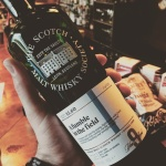 The SMWS 35 Anniversary Tasting in Hamburg (Single Malt Scotch Whisky Society Dalmore Glenfarclas Caol Ila Islay Event)