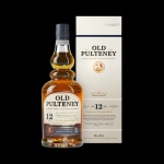 Old Pulteney 12yo (Maritime Highlands Single Malt Scotch Whisky BarleyMania Tasting Notes)