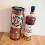 BarleyMania Birthday Bash 2018 (Douglas Laing SMWS Blended Malt Scotch Whisky Give-Away Contest Prize Win)