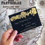 BarleyMania Birthday Bash 2018 (Douglas Laing SMWS Blended Malt Scotch Whisky Give-Away Contest Prize Win)