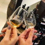 Whisky Week at Alsterhaus in Hamburg (Irish Whiskey Scotch Bourbon Tasting Event)