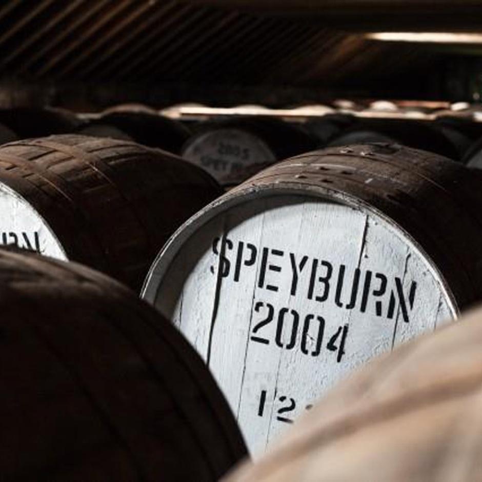 Speyburn 14yo Single Cask (Speyside Single Malt Scotch Whisky Sherry Cask Tasting Notes)