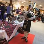 BorderShop Whisky & Rom Festival 2018 (Single Malt Scotch Dram Whiskey Islay Event)