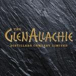 The GlenAllachie 11yo Single Cask (Speyside Malt Whisky Scotland Port Pipe Strength)