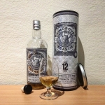 Timorous Beastie 12yo Cask Strength (Douglas Laing Remarkable Malts Highland Blended Malt Whisky BarleyMania)