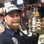 Hanse Spirit 2019 in Hamburg (Whisky Whiskey Bourbon Spirit Tasting Fair Event