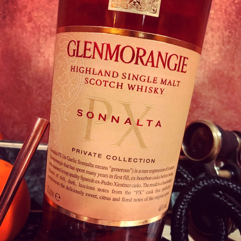 The Glenmorangie Allta Launch Party in Hamburg (Highlands Single Malt Scotch Whisky Tasting Event)