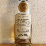 Caol Ila 14yo Connosoir's Choice by Gordon & MacPhail (Peated Single Malt Islay Scotch Whisky Cask)