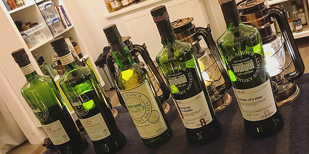 Hansemalt The SMWS Tasting in Hamburg (Single Malt Scotch Whisky Speyside Islay Event)