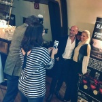 Bladnoch Tasting by Alba Import in Hamburg (Lowlands Single Malt Scotch Whisky Event)