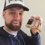 3 Samples by Paul's Prime, Jura and Compass Box (Single Malt Scotch German Blended Whisky Bottling Tasting Notes BarleyMania)