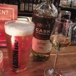 Cafe Stalles in Rotterdam (Dutch Single Malt Whisky Cask Bar Nightlife Dram BarleyMania)