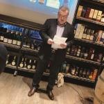 Weinquelle Lühmann 100 Years Tasting (Black Bowmore Glenrothes Talisker Bruichladdich Ardbeg Glenfarclas Single Malt Scotch Whisky Event)