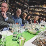 Weinquelle Lühmann 100 Years Tasting (Black Bowmore Glenrothes Talisker Bruichladdich Ardbeg Glenfarclas Single Malt Scotch Whisky Event)