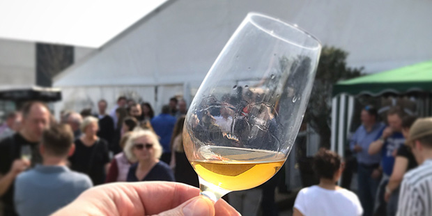 100th Anniversary Whisky Fair by Weinquelle Lühmann (Single Blended Malt Scotch Bourbon Hamburg Dram Tasting Event)