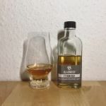 2x Lowlands Single Malt Scotch Whisky by Kingsbarns and Bladnoch (Vibrant Stills Scotland Dram Tasting Notes BarleyMania)