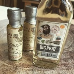 Remarkable Malts Birthday Party with Big Peat 10yo, Scallywag 12yo & The Gauldrons (Blended Malt Scotch Whisky Notes)