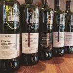 The SMWS X Buddelship Whisky Craft Beer Tasting at Bar Oorlam in Hamburg (Single Malt Scotch Boilermaker Event)