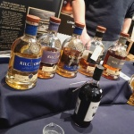 Kieler Whiskymesse 2019 (German Single Malt Scotch Whisky Cask Fair Event Tasting BarleyMania)