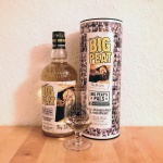 Big Peat Feis Ile 2019 (Islay Blended Malt Scotch Whisky Douglas Laing Tasting Notes)