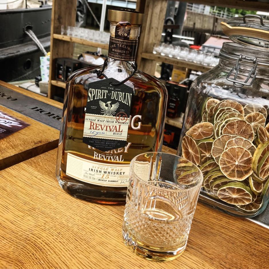 Borco World of Whisky Festival 2019 in Hamburg (Single Malt Scotch Irish Whiskey Bourbon Cocktails Bar Event Summer)