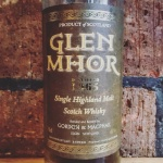 Glen Mhor 42yo Vintage 1965 from Gordon & MacPhail (Speyside Single Malt Scotch Whisky Closed Distillery Rare Tasting Notes BarleyMania)