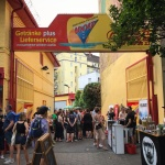 Summer Fest 2019 at Getränke-Paradies Wolf in Hamburg, Sternschanze (Spirituosen Whisky Bourbon Gin Korn Vermouth Drinks Event )