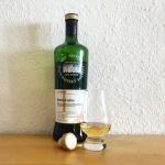 """Strathisla 12yo """"Berried Alive"""" by The Scotch Malt Whisky Society (SMWS Speyside Tasting Notes Blog BarleyMania)"""