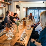 """Bushmills X Nord Coast"" Event in Hamburg (Craft Irish Whiskey Coffee Roastery Tasting Masterclass)"