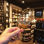 Open Mars Whisky Distillery Tasting at Weinquelle in Hamburg (Single Malt Japan Blend Cask Tasting Kirsch Event)