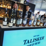 040 Spirits Fair in Hamburg (Whisky Gin Rum Mezcal Tasting Event)