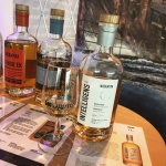 040 Spirits Fair in Hamburg (Whisky Gin Rum Mezcal Tasting Event)