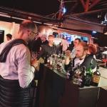 Stauning Whisky at Man's World in Hamburg (Danish Distillery Tasting Event BarleyMania)