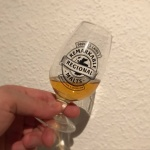 Auchentoshan 22yo Single Cask by Douglas Laing (Halloween Malt Whisky Lowlands Tasting Notes)