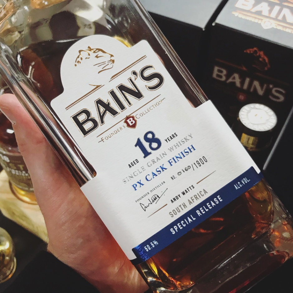 Bordershop Whisky & Rom Festival - Winter 2019 (Single Malt Scotch Blend Spirits Tasting Event)