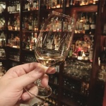 "Compass Box ""Myths & Legends"" Tasting at Christiansen's (Prineus Single Blended Malt Scotch Event)"