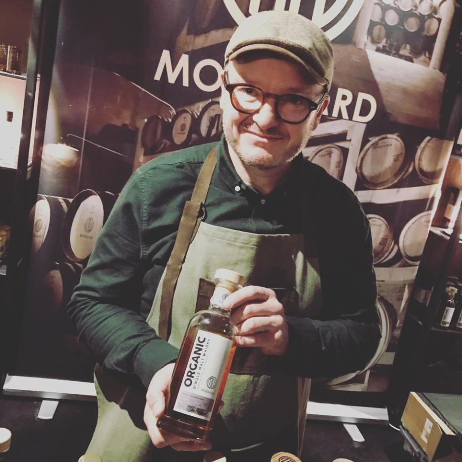Bottle Market 2019 in Bremen (Single Malt Scotch Whisky Spirits Fair Event Tasting)