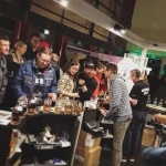 Bottle Market 2019 in Bremen (Single Malt Scotch Whisky Spirits Fair Event Tasting)