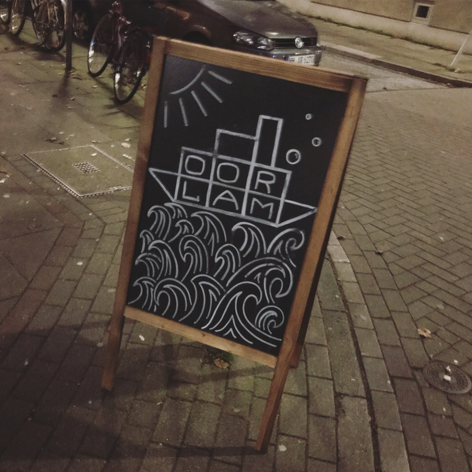 Odds & Events Whisky New Make Tasting at Bar Oorlam in Hamburg (Event)