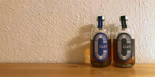 Cley Distillery in Rotterdam (Craft Dutch Single Malt Whisky Cask Strength)