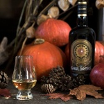 Big Peat Christmas Edition 2019 & The Gauldrons Batch 05 (Blended Malt Islay Campbeltown Whisky Douglas Laint Tasting Notes Blog)