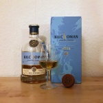 Kilchoman Vintage 2010 (Single Malt Peated Islay Scotch Whisky Blog Tasting Notes)