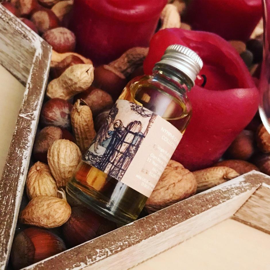 2x Single Malt and Grain Whisky by Whic (Cameronbridge Lowlands Glen Moray Speyside Single Cask Scotch Tasting Notes Blog)