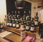 Open SMWS Bar at Cap San Diego in Hamburg (Single Malt Scotch Whisky Society Dramming Event)